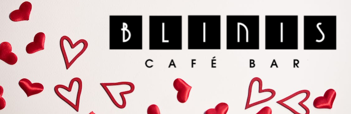 Blinis cafe-bar
